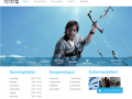 Responsive website: Steendam Herenmode